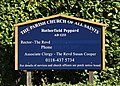 RotherfieldPeppard AllSaints sign.jpg
