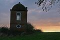 Round House Folly at sunrise 2 - geograph.org.uk - 318490.jpg