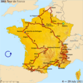 Route of the 1951 Tour de France.png