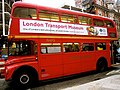 Routemaster on heritage route 9 (2).jpg