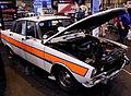 Rover 3500 P6 ex Police car (23496642901).jpg