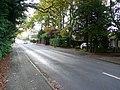Rownhams lane North baddesley - geograph.org.uk - 1567525.jpg