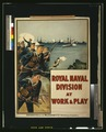 Royal Naval Division at work & play LCCN2003675291.tif