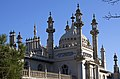 Royal Pavilion Brighton Rooftop 2 (5544987860).jpg