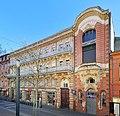 Rue Jean-Suau Toulouse - No 4 immeuble (1901).jpg