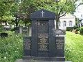 Ruhestätte Anton Kliegls und Familie auf dem Kapellenfriedhof.jpg