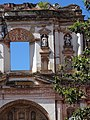 Ruined Colonial-Era Facade - Antigua Guatemala - Sacatepequez - Guatemala (15730700299).jpg