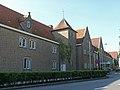"""Rustoord """"Onze-Lieve-Vrouw van Troost"""", Rustoordstraat 1, Westkapelle (Knokke-Heist).JPG"""
