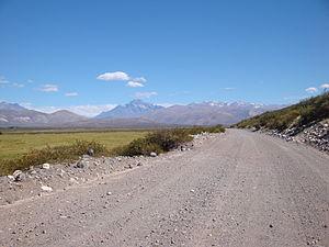 Ruta Provincial 220 %28Mendoza%29