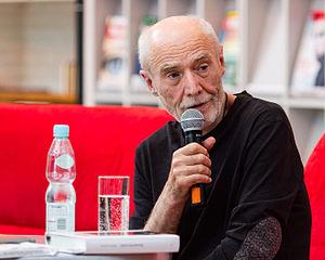 Zbigniew Herbert International Literary Award - Image: Ryszard Krynicki