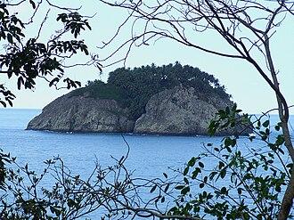 Santana, São Tomé and Príncipe - Ilhéu Santana