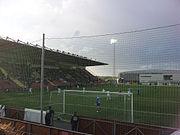 Södertälje-Fodboldarena