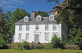 SETH WETMORE HOUSE, MIDDLETOWN, MIDDLESEX COUNTY, CT.jpg