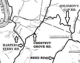 Yarrowsburg, Maryland - Wikipedia on mo road map, lv road map, mi road map, nc road map, il road map, ms road map, ca road map, pa road map, dd road map, tx road map, no road map, co road map, la road map, ga road map, nd road map, km road map, sl road map, wv road map, al road map, de road map,