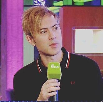Árpád Szarvas - Image: SZA
