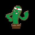 Saboten Con Mascot.png