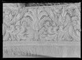 Sadel broderad i Frankrike och monterad i Sverige 1650 - Livrustkammaren - 70494.tif