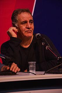 Rasul Sadr Ameli Iranian film director