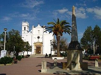 Moura, Portugal - Image: Safara Moura