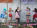 Sailor Moon skit at 2010 NCCBF 2010-04-18 14.JPG