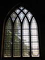 Saint-Méen-le-Grand (35) Abbatiale Ancien collatéral nord du chœur 15.JPG
