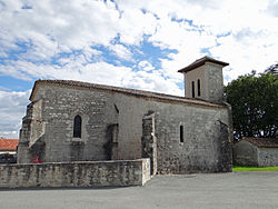 Saint-Robert - Église Saint-Robert -1.JPG