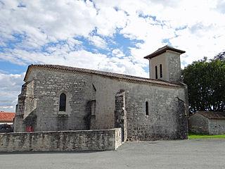 Saint-Robert, Lot-et-Garonne Commune in Nouvelle-Aquitaine, France