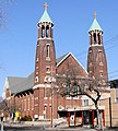 Saint Bernard Church (St. Paul, Minnesota, 2008).jpg