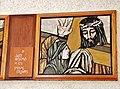 Saint Monica Church, Colonia del Valle, Benito Juarez, Federal District, Mexico 08.jpg