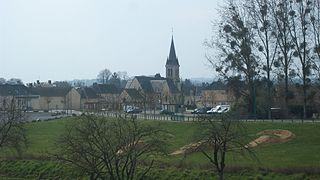 Sainte-Jamme-sur-Sarthe Commune in Pays de la Loire, France