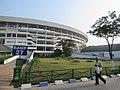 Salt Lake Stadium, Vivekananda Yuba Bharati Krirangan (VYBK)- Kolkata - IRCTC 2017 (40).jpg