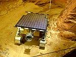 Salzburg Haus der Natur - Mars-Rover.jpg
