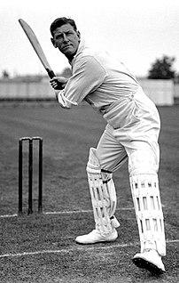 Sammy Woods cricketer