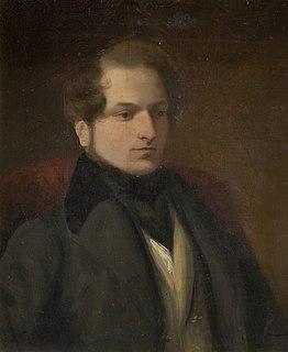 Frederick Thomas Lines English artist