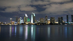 San Diego panoramic skyline at night.jpg