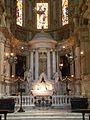 San Lorenzo (Genoa) autel.JPG