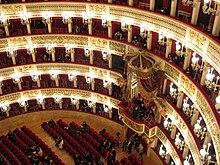 Teatro di San Carlo - Wikipedia
