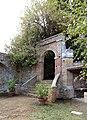 San quirico d'orcia, giardino delle rose, 01.jpg