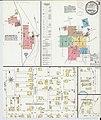 Sanborn Fire Insurance Map from Barnesville, Belmont County, Ohio. LOC sanborn06592 003-1.jpg