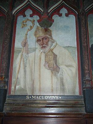 Malo (saint) - Saint Malo