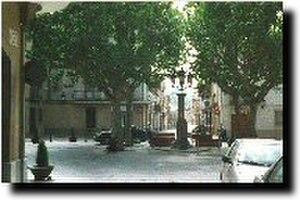 Sant Vicenç de Castellet - Image: Sant Vicenç de Castellet