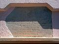 Santa-Maria-di-Lota Miomo plaque N-D du Mont Carmel.jpg