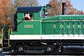 Santa @ the Southeastern Railway Museum - Duluth, GA - Flickr - hyku (1).jpg