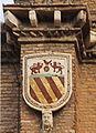 Santa Maria in Aracoeli - Savelli Wappen.JPG