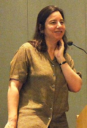 Sarah Schulman - Image: Sarah schulman