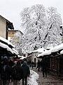 Sarajevo Ferhadija03.jpg