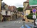 Sarlat la Caneda , ville d'Art et d'Histoire, est la capitale du Périgord Noir. - panoramio (2).jpg