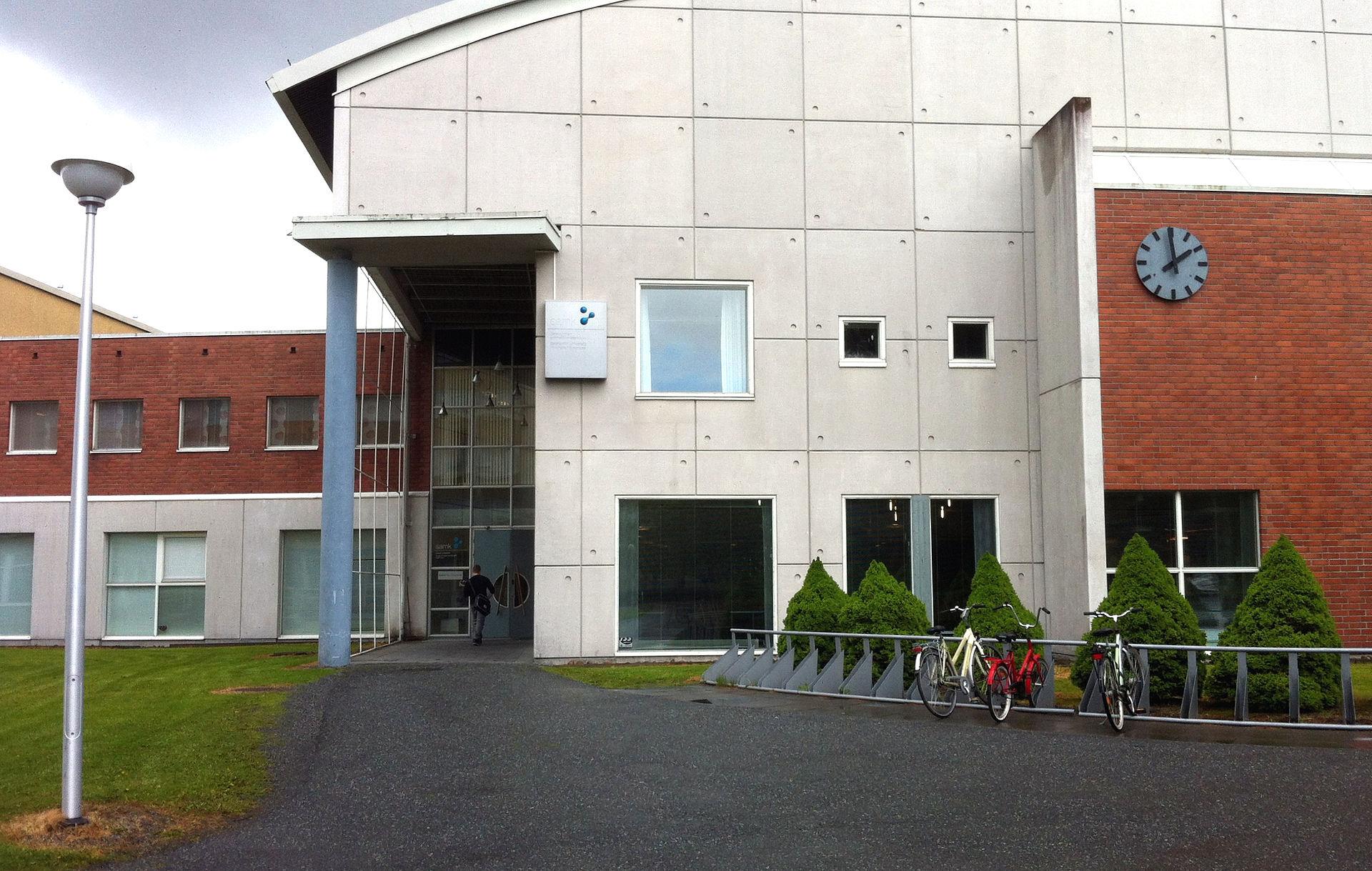 Porin Ammattikorkeakoulu