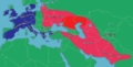 Satem and kentum languages map in Eurasia.png