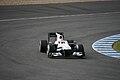 Sauber Jerez Kobayashi.jpg